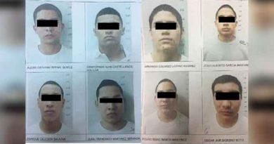 Se fugan 8 jóvenes del tutelar de Escobedo, Nuevo León
