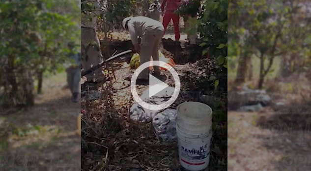 Seguridad Física Fuga Gasolina Tihuatlán