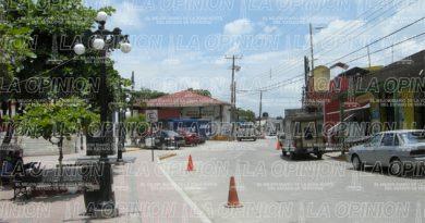 Sin solución al problema de agua en Ozuluama