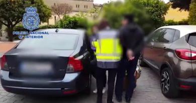 Solicitarán a España la extradición de Javier Nava Soria, colaborador de Duarte