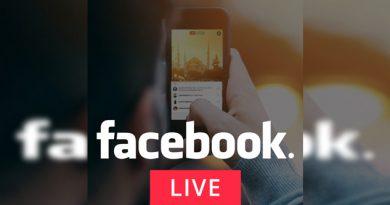 Tailandés transmitió en Facebook Live cómo mataba a su hija