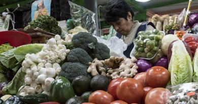Tasa de inflación se elevó a 5.6