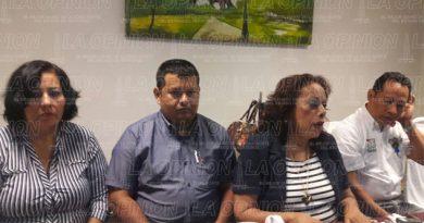 UPAV se deslinda se deslinda de toda relación con el IPS