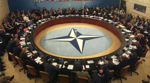 """Un ataque químico """"no puede quedar sin respuesta"""": OTAN"""