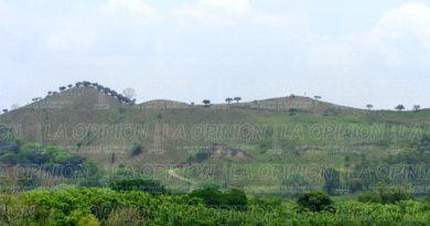 Acaban con los bosques de la Sierra del Totonacapan