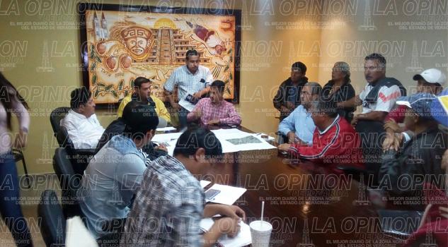 CONAGUA podría retirar obra en comunidades papantecas