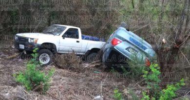 Centroamericanos sufren accidente