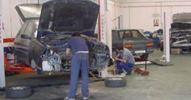 Cierra Profeco 36 talleres mecánicos