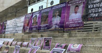 Colectivo por la Paz exige audiencia con el Fiscal de Veracruz