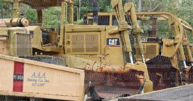 Crisis en el sector de la construcción