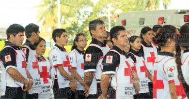 Cruz Roja, muy lejos de su meta