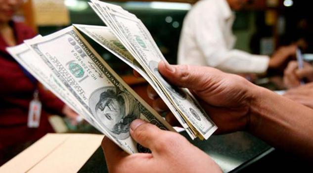 Dólar se vende en 19.10 unidades