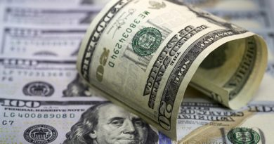Dólar sube a 19.30 pesos en bancos