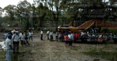 Dejan sin agua a más de 500 familias en Poza Verde
