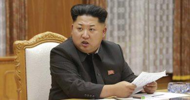 Desarticulan supuesta trama de la CIA para asesinar a Kim Jong-un