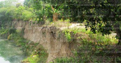 Destinado a la desaparición el ejido San Antonio Coronado