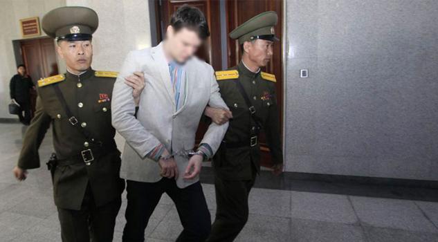 Detienen en Corea del Norte a otro estadounidense; lo acusan de actos contra el Estado