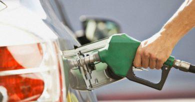Disminución en el precio de la gasolina más aún no tiene para cuándo