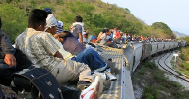 EU busca que México haga más para frenar el flujo de migrantes