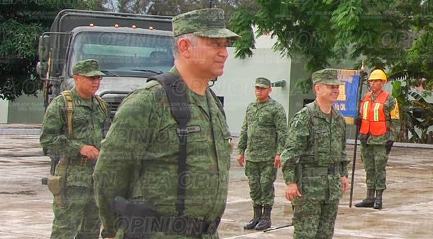 Ejército Localiza Toma Clandestina