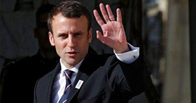 Emmanuel Macron nombró a sus primeros ministros para su gobierno