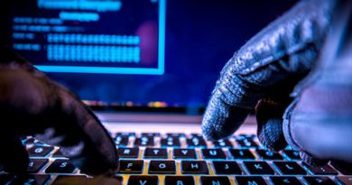 En aumento el número de computadoras afectadas por ataque cibernético