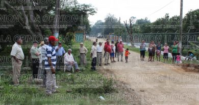 En gañan a habitantes de la ruta San Isidro-Miahuapan