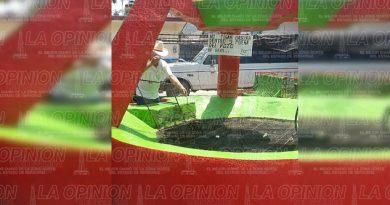 Exhortan a pobladores de Coacuilco a mantener limpio el pozo