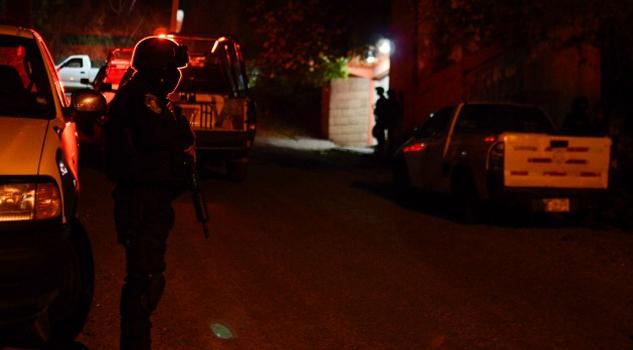 FGE Guerrero investiga muerte de 8 personas en enfrentamiento