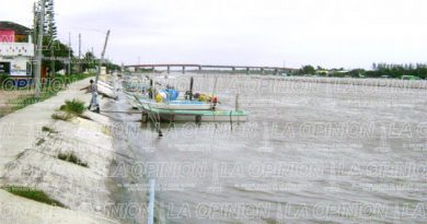 Granjas, opción por baja pesca