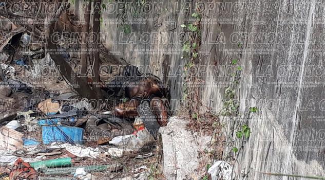 Hallan a un ejecutado en San Miguel, Mecatepec