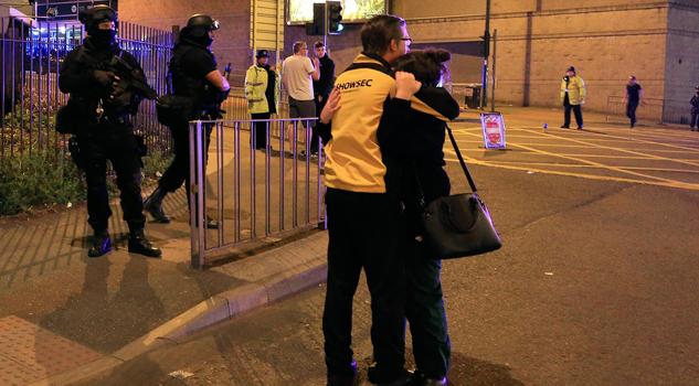 Han identificado a las primeras víctimas del atentado en Manchester