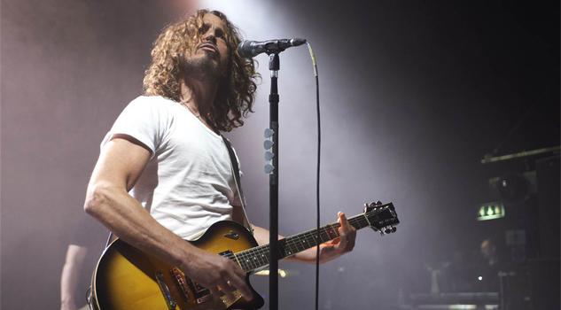 Hay sospechas de que Chris Cornell se suicidara