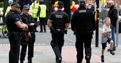 Interrogan a 14 sospechosos por atentado en Manchester