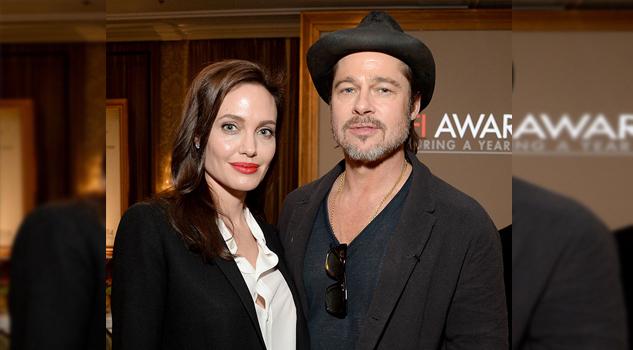 Jolie se compró una mansión y sera vecina de Brad Pitt