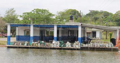 Laguna de Tamiahua amenazada por furtivos