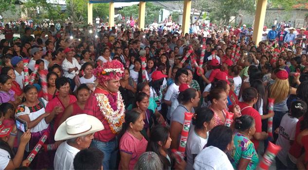 MEJORAR SERVICIOS MUNICIPALES