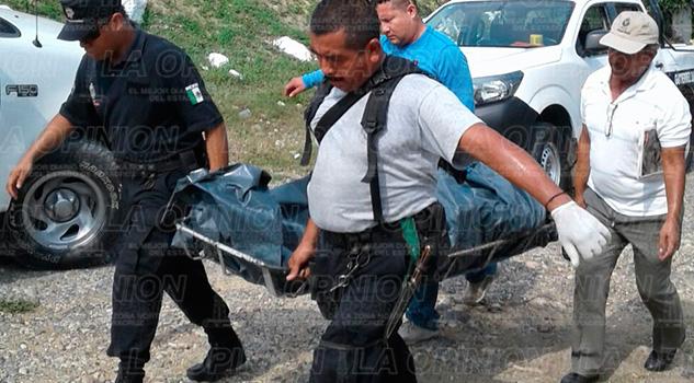 Muere Campesino Hermenegildo Galeana