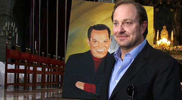 Muere Mario Arturo Moreno Ivanova el único hijo de Cantinflas