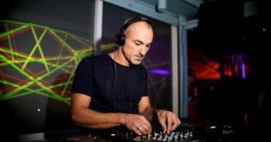 Muere el DJ suizo Robert Miles, creador del tema Children