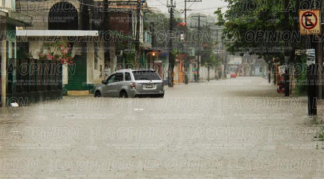 No cesan las inundaciones