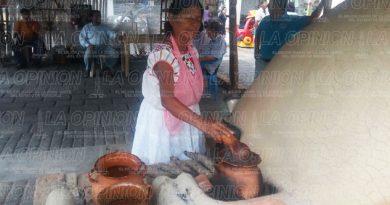 No se celebra a las madres en la cultura totonaca