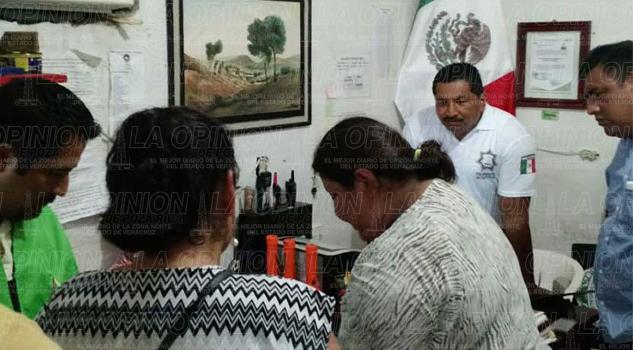 No se registran víctimas tras sismo en Chiapas