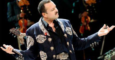 Pepe Aguilar será quien cante el Himno Nacional en la pelea del Canelo vs Chávez
