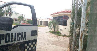 Poza Rica Muerto Habitación Autohotel