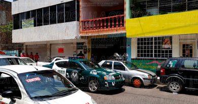Poza Rica Violento Atraco Casa Centro
