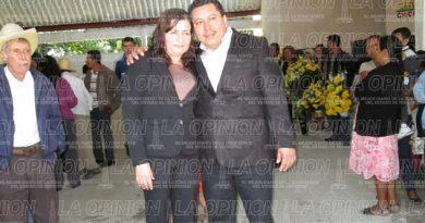 Prepotente y déspota el alcalde de Chiconamel