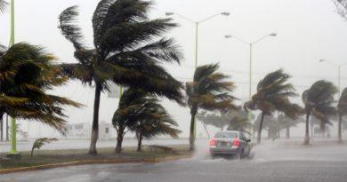 Se esperan ocho huracanes para el Pacífico y seis en el Golfo de México y Mar Caribe