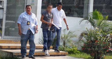 Secuestrador y asesino, detenido por Policía Ministerial