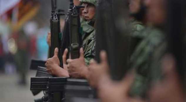 Tras ataque en Puebla confirman la muerte de 4 militares y seis civiles